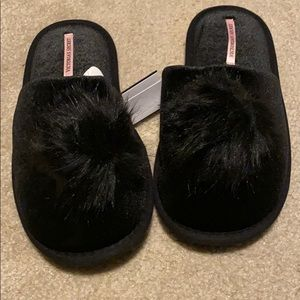 Slippers size L (9-10)